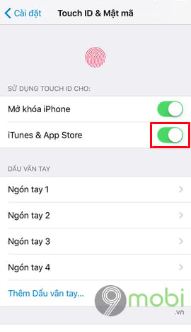 iphone 6 loi touch id