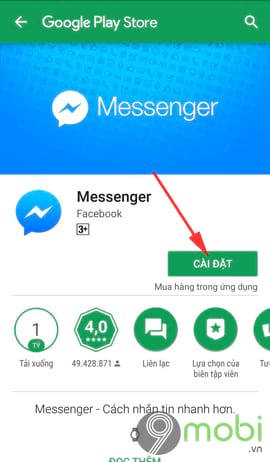 messenger google nokia 215