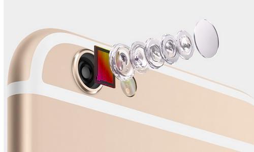 so sanh iphone 6s plus voi iphone 6 plus
