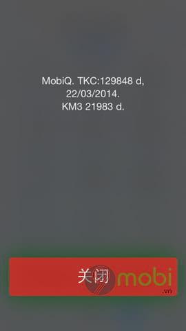 khac phuc loi khong kiem tra duoc tai khoản iphone