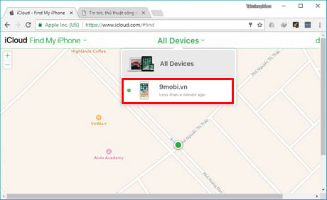 tim iphone bi mat bang gps
