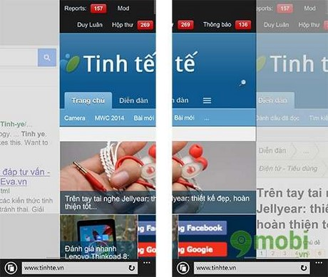 ie 11 for windows phone 8.1