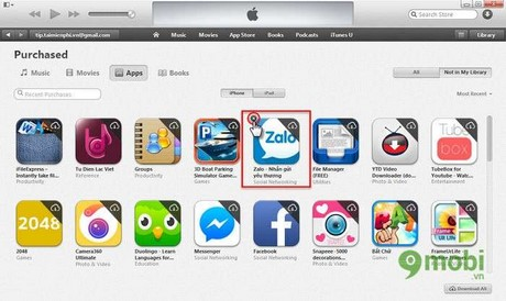 how to clear purchase history on app store