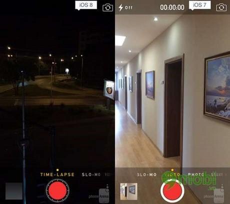 quay video time-lapse