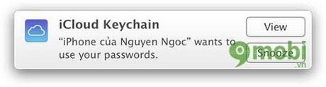 thong bao keychain