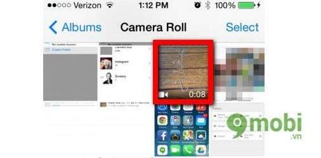 su dung youtube tren iphone 6 plus, 6, ip 5s, 5, 4s, 4