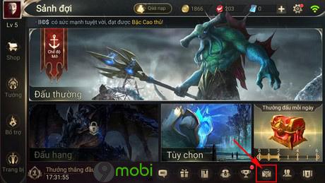 nhan gift code game lien quan mobile