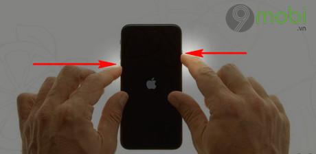 pha khoa mat khau tren iPhone