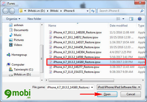 ha cap iOS 11
