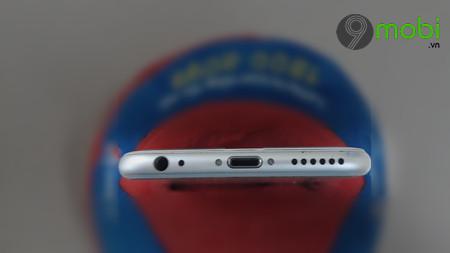 khac phuc loi am thanh tren iPhone