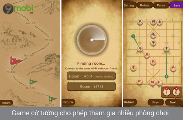 download game co tuong