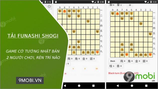 tai funashi shogi