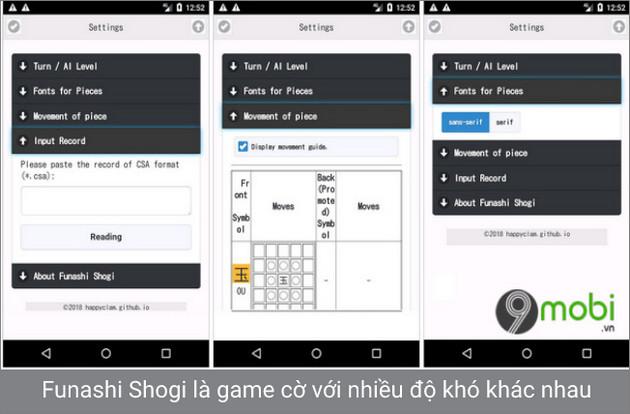 download funashi shogi