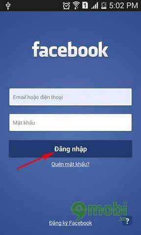 cach ket noi than tuong voi facebook