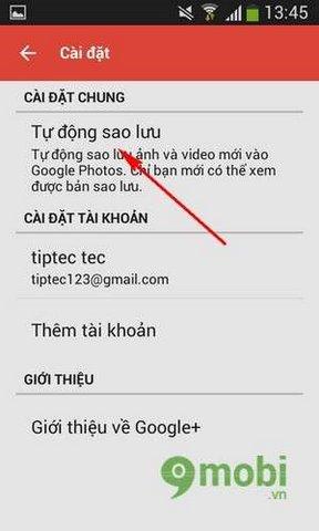 xoa anh da dong bo len google