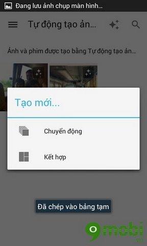 chinh sua anh bang google+