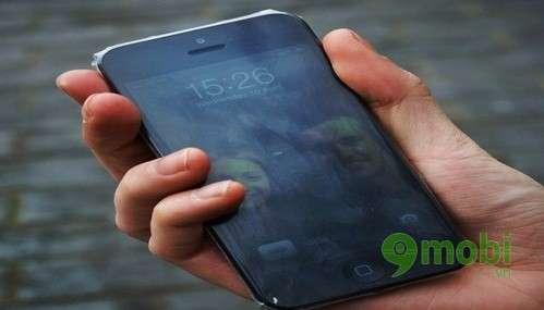 bao ve smart phone khi di xa