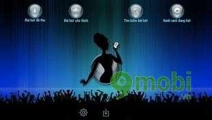 ung dung hat karaoke tren iphone