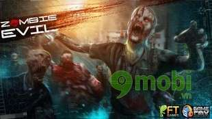 game ban zombie 3d