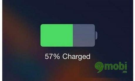Thủ thuật tăng thời lượng pin cho iPhone/iPad icon
