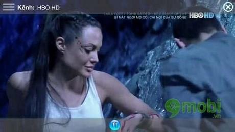 ung dung xem tv tren iphone cua iphone 6 plus, 6, ip 5s, 5, 4s, 4