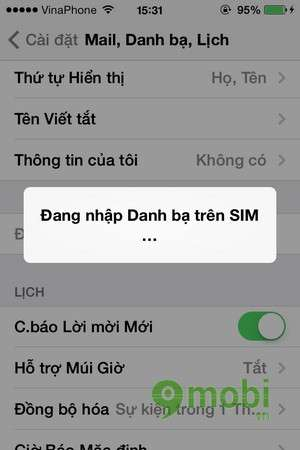 sao chep danh ba dien thoai iphone