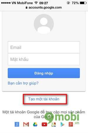how to search gmail on iphone 6