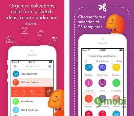 ứng dụng bản quyền miễn phí trên iOS