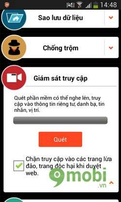 cach su dung bkav mobile tren android, ios, windows phone