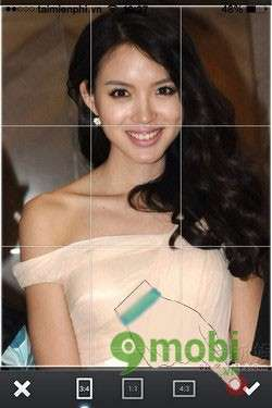 chinh sua hieu ung anh