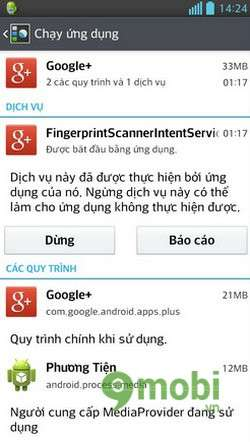 giup android chay muot hon