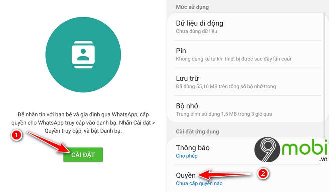 dang ky whatsapp